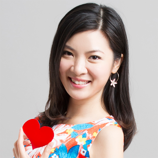 HKRD Speed Dating  專家 張惠萍 Anita 教路