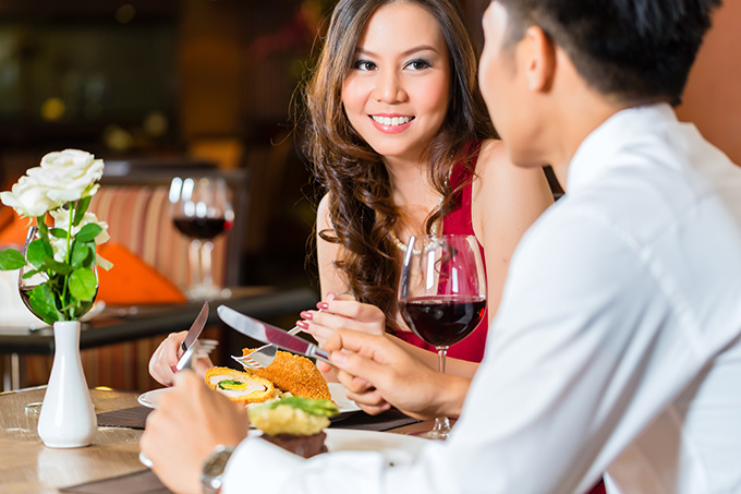 Dating for Young Professionals - HK Romance Dating HKRD - One Stop Speed Dating & Matching Service