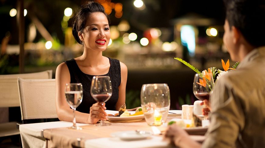 高人一族 Speed Dating Dinner - HK Romance Dating HKRD - One Stop Speed Dating & Matching Service