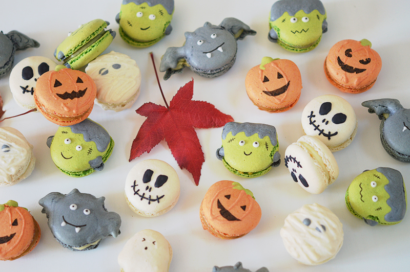 Halloween Macaroons Young Degree Holder - HK Romance Dating HKRD - One Stop Speed Dating & Matching Service