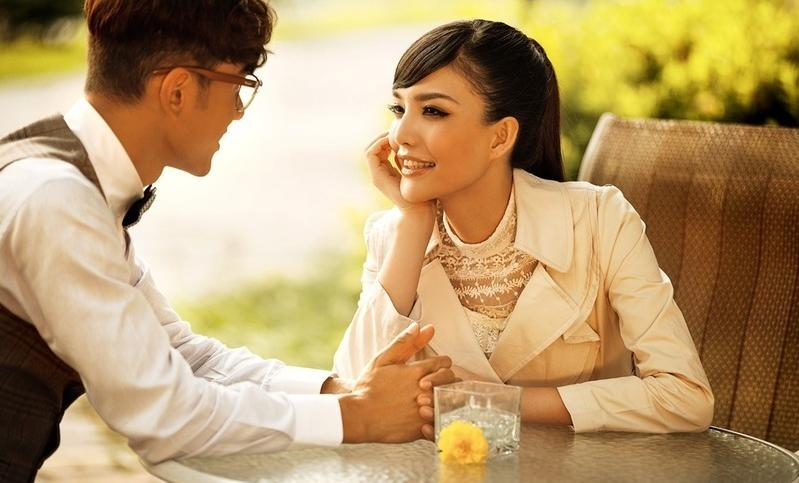 年輕專業人士配對Romantic Speed Dating Dinner - HK Romance Dating