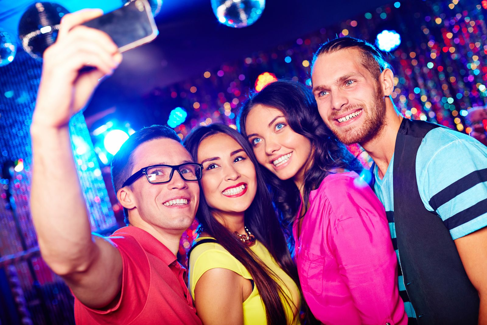 new dating sites in usa